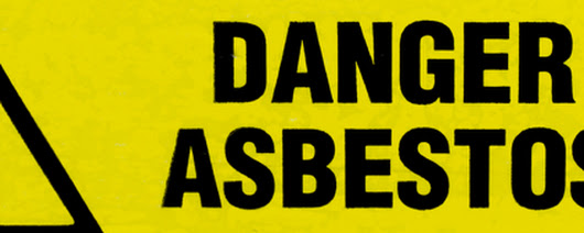 What are the real costs of asbestos?