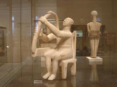 Figurilla griega, 3
