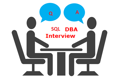 DBA- Interview Questions & Answers