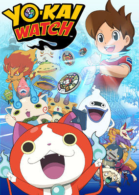 YO-KAI WATCH - Season 1