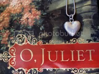O, Juliet Love Games