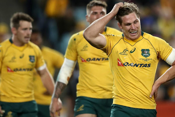 2ecf2cf20c5 Rugby Australia denying Wallabies match-fixing claims