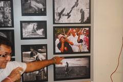 The Shia Head Cutting Street Photographer by firoze shakir photographerno1