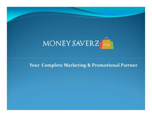 Moneysaverz-presentation