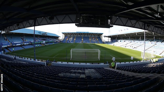 BBC Sport - Portsmouth: Club announce operating profit in first full year
