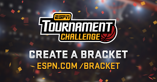 Join my group, CouchCoach, in ESPN Tournament Challenge!