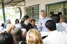 Nova UBS Campo Novo vai atender mais de 20 mil moradores da  região