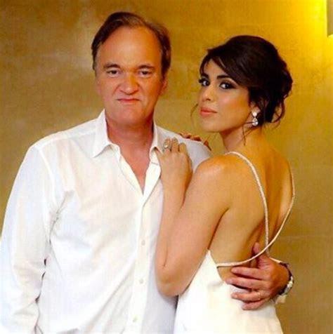Quentin Tarantino marries Daniella Pick in intimate L.A
