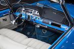 Première main,1965 Citroën DS19 Cabriolet 1965