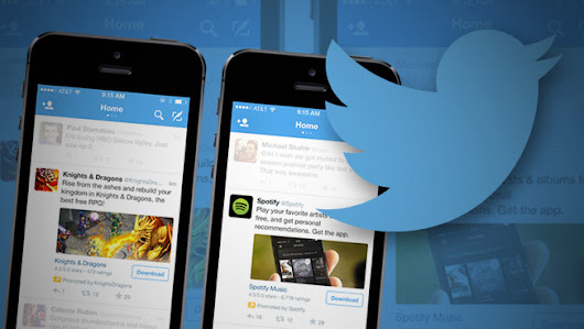 Twitter Offers Analytics Dashboard for All