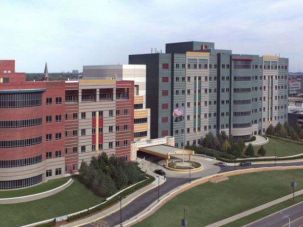 Detroit VA Hospital Ranked Lowest in Country