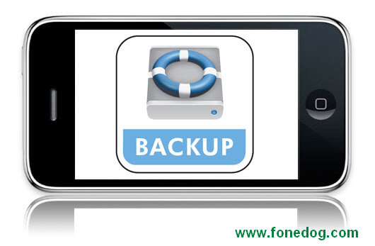 How to Selectively Backup iPhone to Computer
