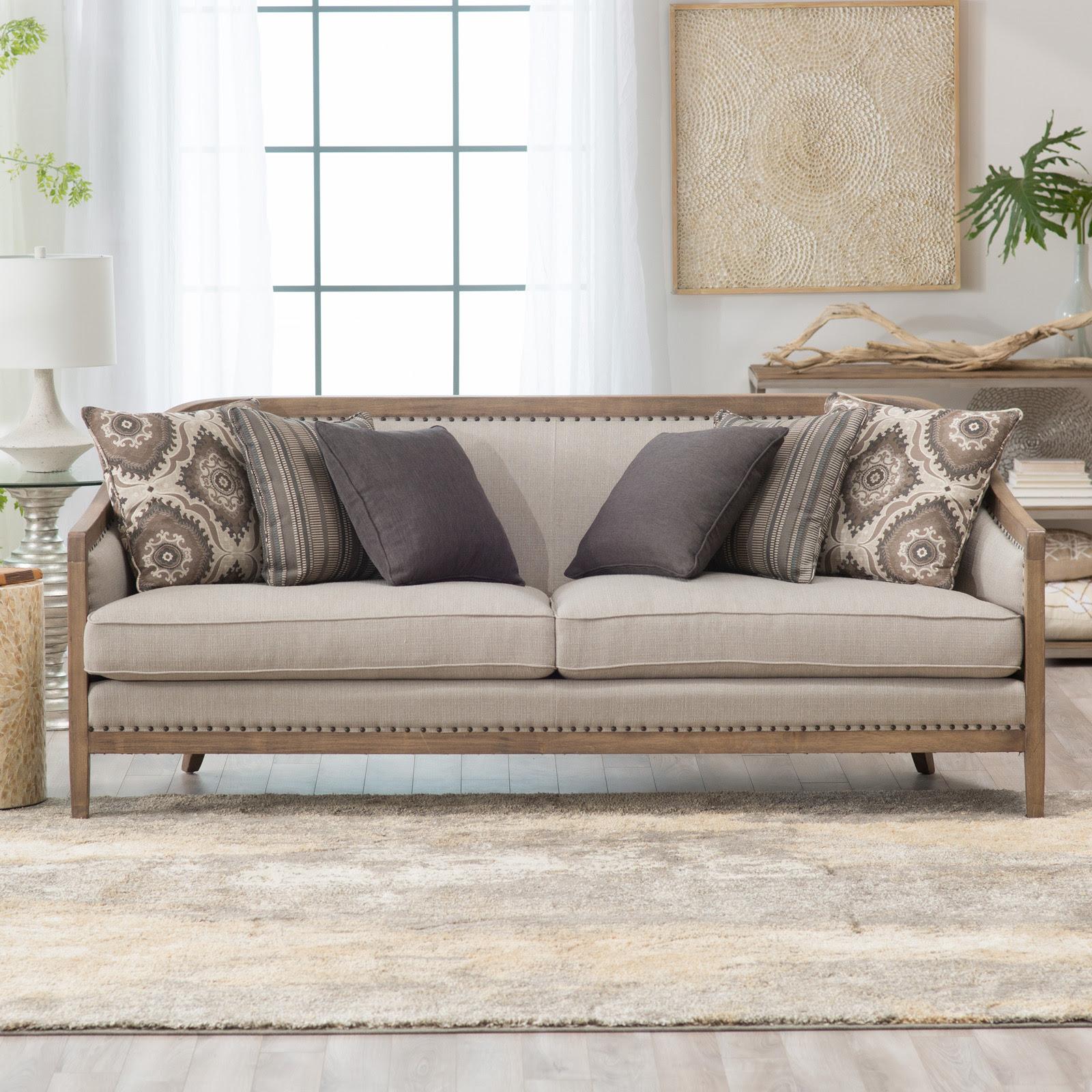 Sofa Design Styles Infographic | Hayneedle.com