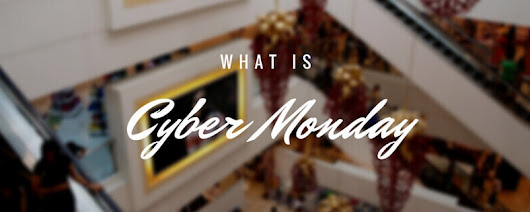 Cyber Monday Deals in WordPress