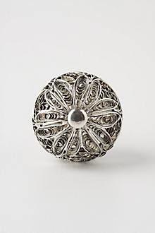 Arthurian Knob, Round