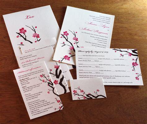 Motifs for Wedding Invitation Sets   Invitations by Ajalon