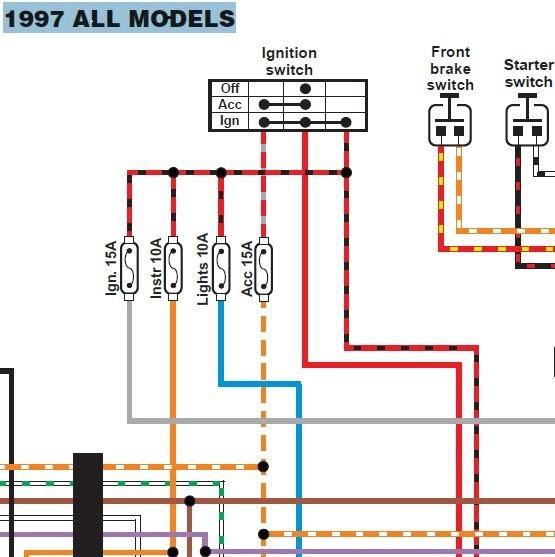 Fx 2009 Sportster Wiring Diagram