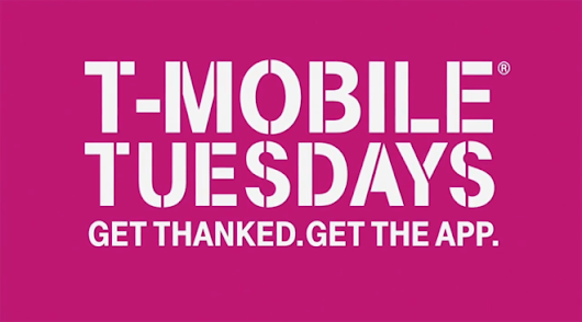 T-Mobile Tuesdays will include free T-Mo towel, mega Samsung prize bundle next week