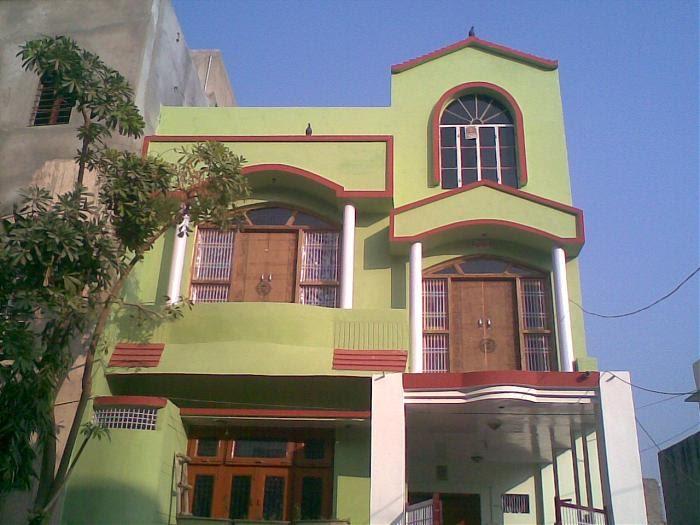 Home Design Uttar Pradesh Homeriview