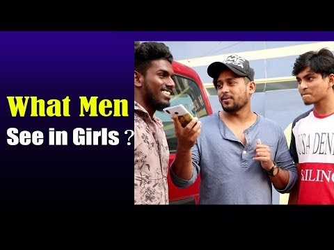 First Thing Guys See When They Look At Girls | Vinay Kuyya | Kuyya Talks