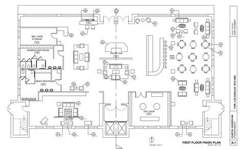 autocad simple  class house floor plans learning books