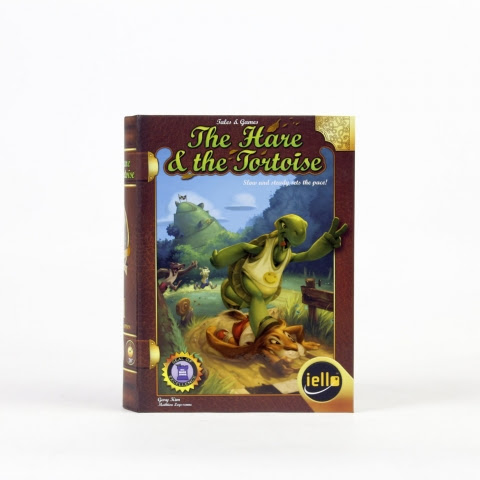 The Hare & The Tortoise | Imagination Gaming