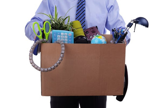 Tips for staying organized during an office move