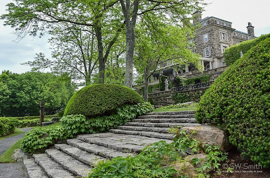 'Kykuit - Rockefeller Estate | Sleepy Hollow, New York'  by © Sophie W. Smith