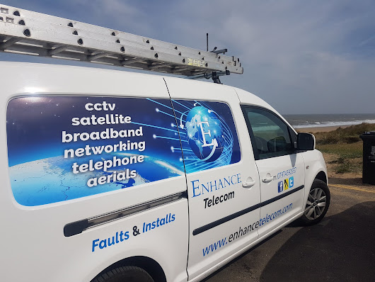 Telecoms specialists in Cheshire - Enhance Telecom