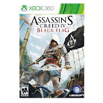 """Assassin""""s Creed IV Black Flag - Xbox 360 NEW AND SEALED (Backwards Compatible)"""