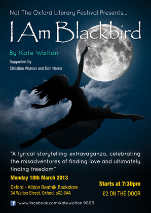 I am Blackbird a6 oxford web (2)