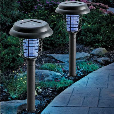 Uses And Benefits Of Outdoor Solar Lamps