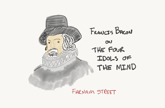 Francis Bacon and the Four Idols of the Mind