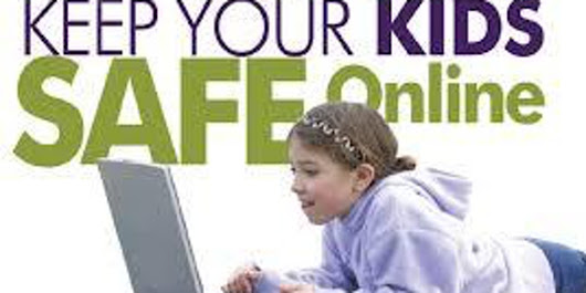 Join Us for Internet Safety Workshop for Parents and Children