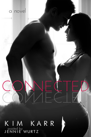 Connected (Connections #1)
