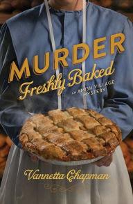 Murder Freshly Baked