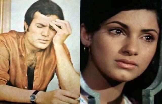 राजेश खन्ना से तलाक लेने का मन चुकी थीं डिंपल, आत्महत्या करने का सुपरस्टार ने बना लिया था मन