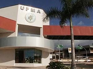 Alunos denunciam professor da UFMA (Foto: Reprodução/TV Mirante)