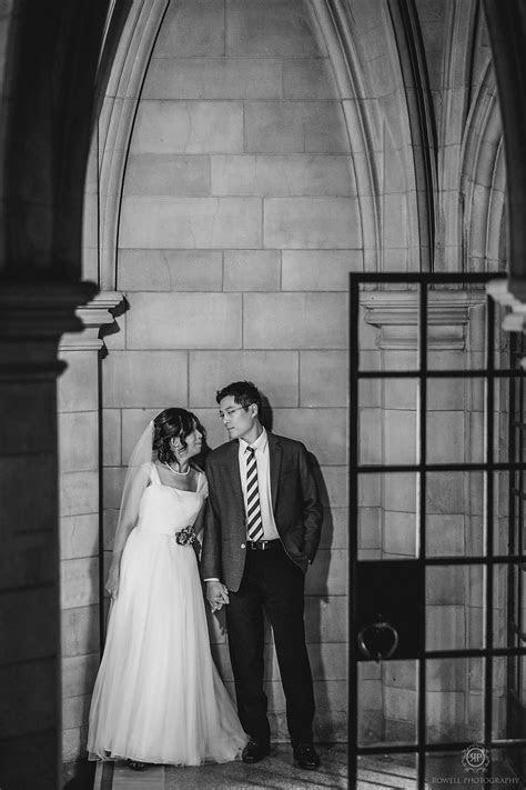 Pre Wedding at Knox College & Historic Distillery District