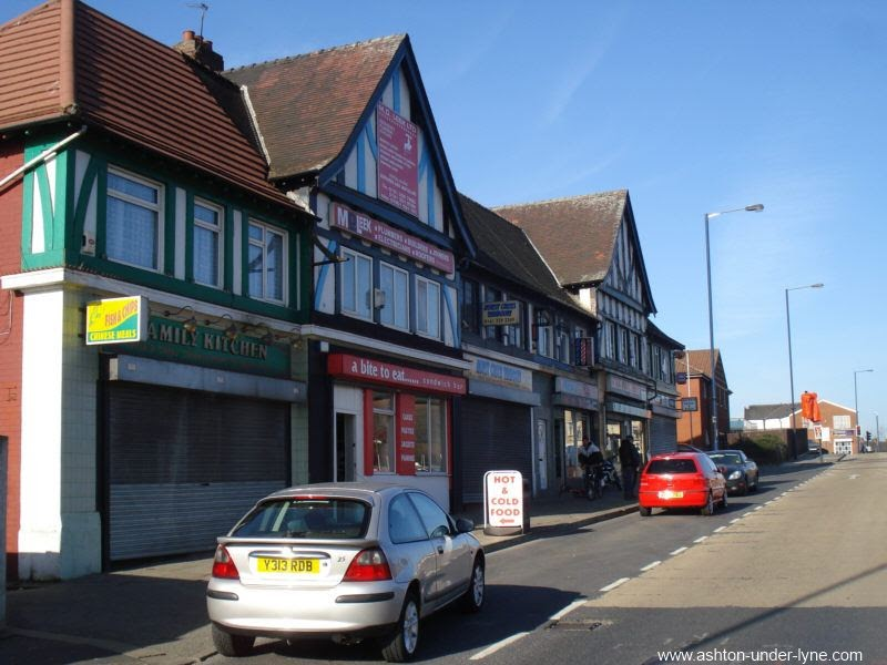 Cake Shops In Ashton Under Lyne