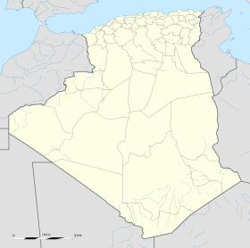 تمالوس في الجزائر
