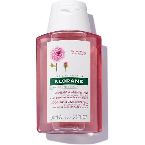 Klorane Shampoo with Peony 3.3 oz