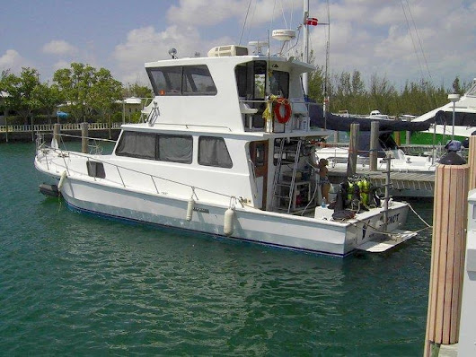 Y-Knot Charters Key West