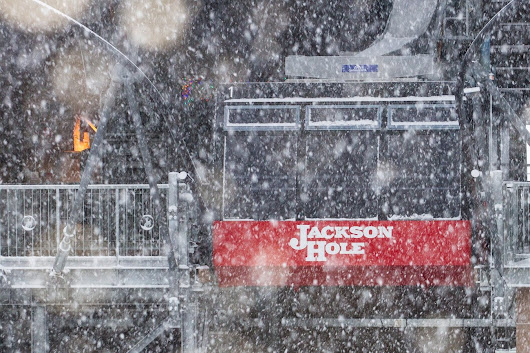 Jackson Hole Closed 'Until Further Notice'