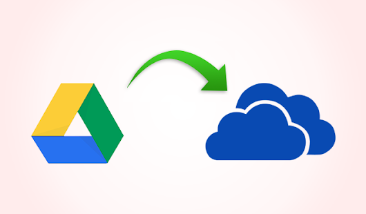 Backup Google Drive to OneDrive Easily Using Google Takeout and its Alternative Method