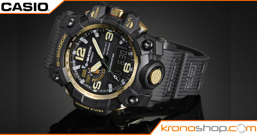 Orologi Casio - Kronoshop Luxury eStore