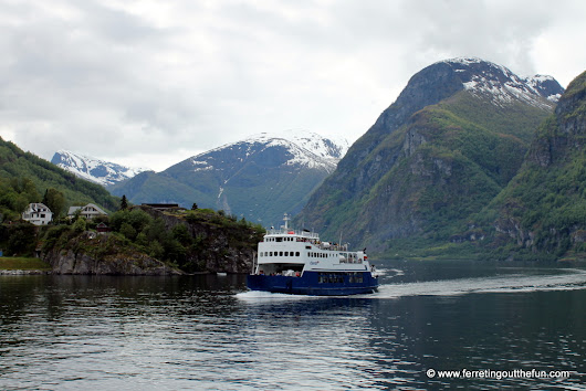 Norway in a Nutshell Fjord Tour - Is it Worth it?