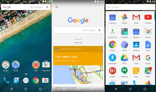 Google will discontinue Google Now Launcher in the coming weeks