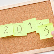 2013: A Year to Change Your Karma