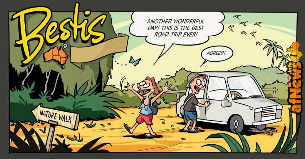 Puoi editare i tuoi fumetti interattivi con GlobalComix